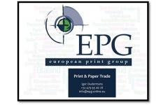 EPG - European print group
