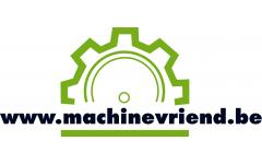 De machinevriend - De machinevriend